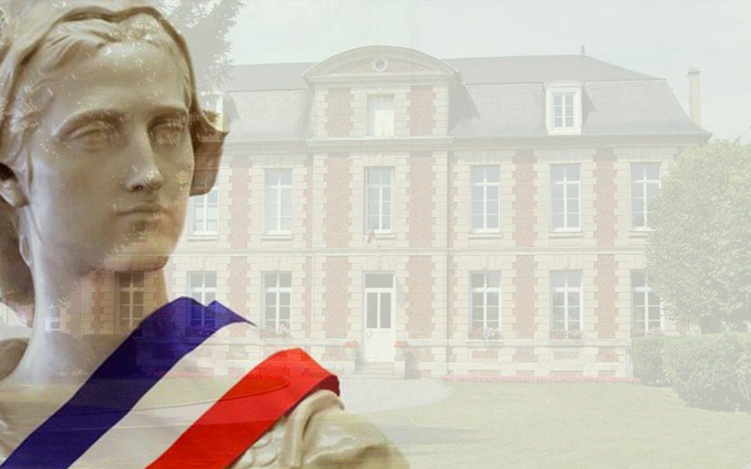 Conseil Municipal du 21 Octobre 2020