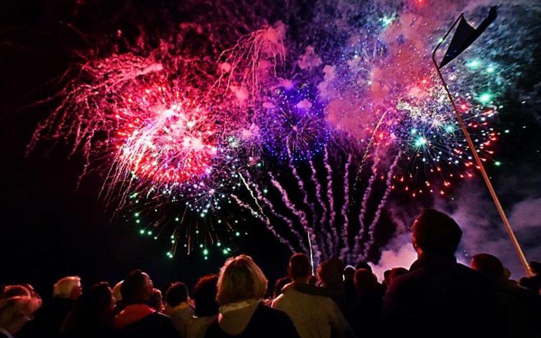 Liste des Festivités du 14 Juillet