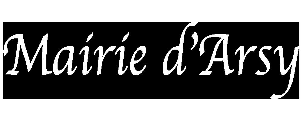 Mairie d'Arsy (60)
